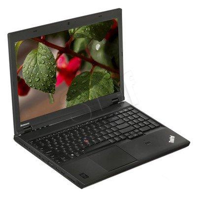 "LENOVO ThinkPad T540p i7-4710MQ 8GB 15,6"" FHD 500GB HD4600 GT730M LTE Win7P W10P Czarny 20BE00CQPB 3Y"