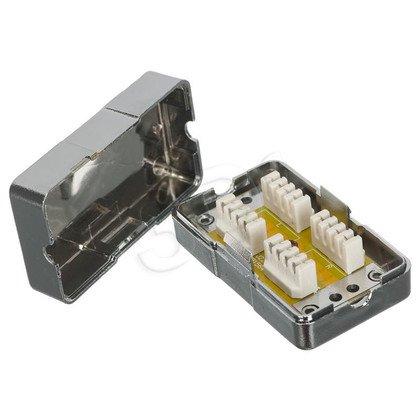 ALANTEC Box połączeniowy LSA STP kat.6
