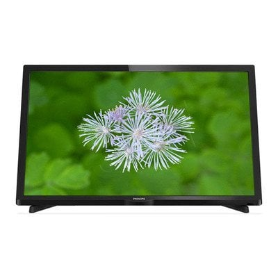 "TV 22"" LCD LED Philips 22PFH4000/88 (Tuner Cyfrowy 100Hz USB)"