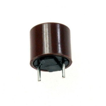 Bezpiecznik prądowy kuchenki mikrofalowej 160mA (481925228132)