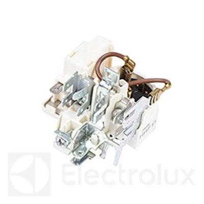 Ochronna listwa zaciskowa silnika chłodziarki( 2390286207)