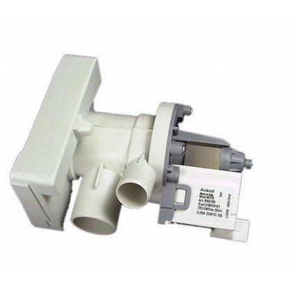 Pompa wylewająca (spustowa) pralki (480111101167)