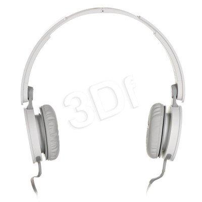 Słuchawki nauszne Panasonic RP-HXS200E-W (Biały)