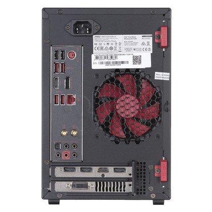 MSI X2B-092EU MT i7-6700 8GB 1000+128GB HD 530 GTX960 W10 2Y