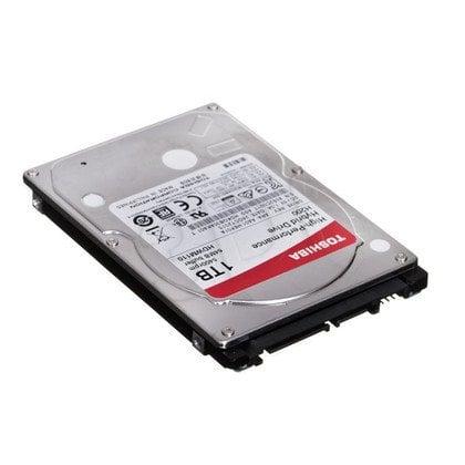 "Dysk SSHD TOSHIBA H200 2,5"" 500+8GB SATA 64MB 5400obr/min HDWM105EZSTA"