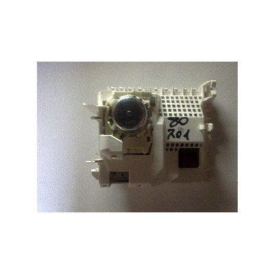 Elementy elektryczne do pralek r Programator pralki zaprogramowany Whirpool (481228219274)