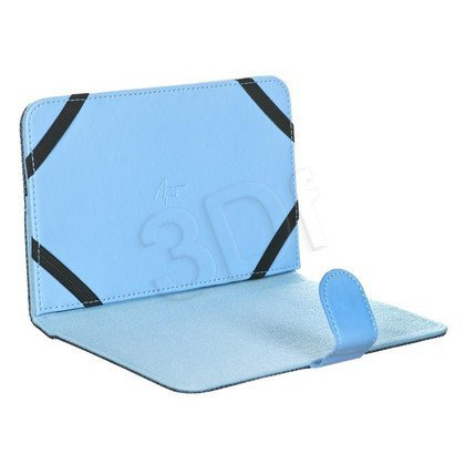 "UNIWERSALNE ETUI DO TABLETU 7"" T-17B BL"