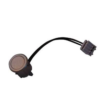 Przycisk (klawisz) wyświetlacza piekarnika Whirlpool (480121101591)