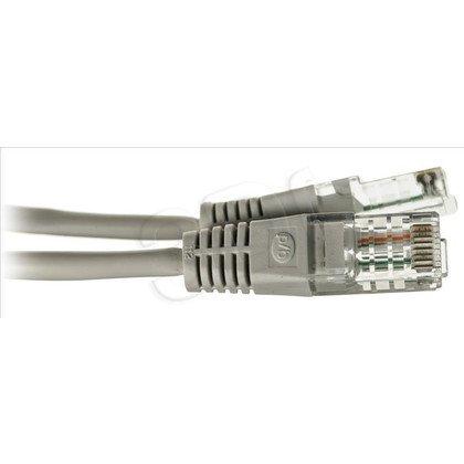 Kabel sieciowy PatchCord RJ-45 1M 4 zyly