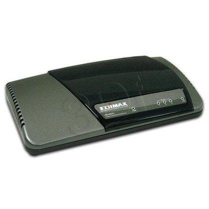 EDIMAX (PS-3207U) PRINT SERVER 1xRJ45, 2xUSB, 1xPARALLEL