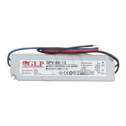 ZASILACZ LED 60W GPV-60
