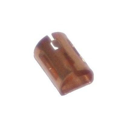 Oś pokrętła do mikrofalówki Whirlpool (481990200619)