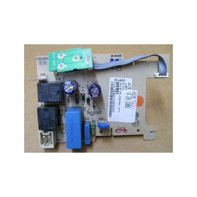 Moduł elektroniczny zmywarki (ADP) Whirlpool (481221838466)