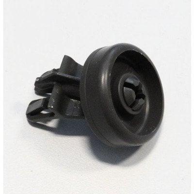 Kółko/Rolka kosza dolnego do zmywarki Whirlpool (481010603475)