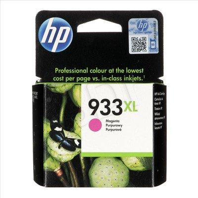 HP Tusz Czerwony HP933XL=CN055AE, 825 str.
