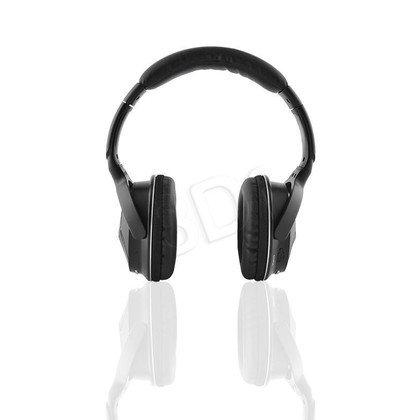 Słuchawki nauszne z mikrofonem Modecom S-MC-950B-SPIDER (Czarny Bluetooth)