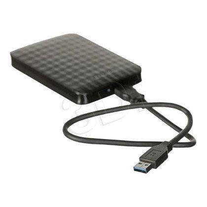 """HDD SAMSUNG 2TB 2,5"""" HX-M201TCB/G USB 3.0 Black"""
