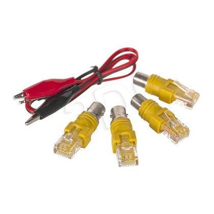 ALANTEC Tester LCD i skaner kabli sieciowych NS-DX-LR