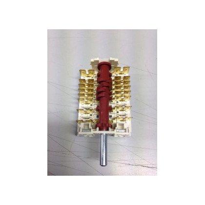 Łącznik krzywkowy funkcji piekarnika (481227328148)