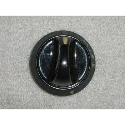 Pokrętło palnika gazowego - brązowe (C180195P8)