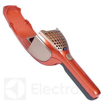 Zespół obudowy bez pojemnika do odkurzacza (4055067815)