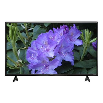 "TV 43"" LED LG 43UF680V (1000 Hz, Smart, 4K)"