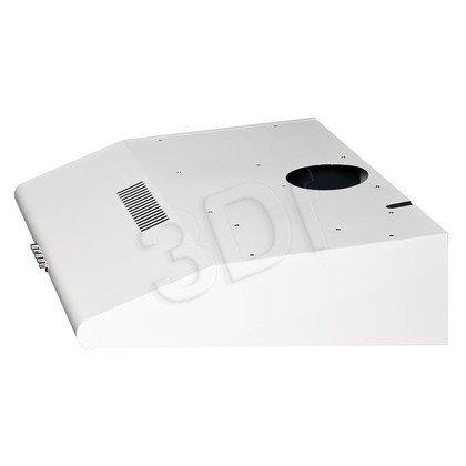 Okap podszafkowy AKPO WK-7 P 3060 (Biały/ wydajność 400m)