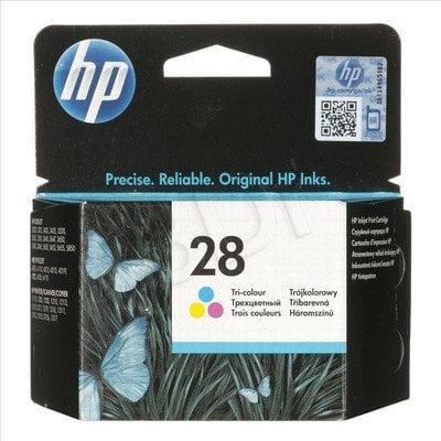 HP Tusz Kolor HP28=C8728AE, 190 str., 8 ml