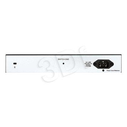 D-LINK DGS-1210-10P 10 port 10/100/1000 PoE 2xCombo
