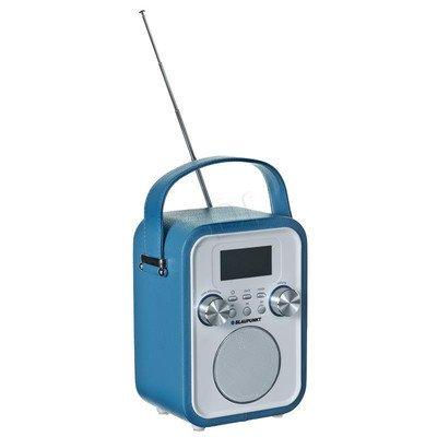 Radioodtwarzacz Blaupunkt PP20BL Niebiesko-biały
