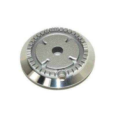Kołpak (podstawa) palnika dużego Whirlpool (481936078394)