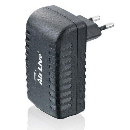 OVISLINK AirLive [POE-48PBV2] 48V adapter zasilania All-in-One z PoE