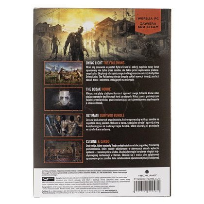 Gra PC Dying Light: Season Pass