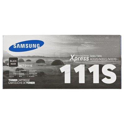 SAMSUNG Toner Czarny MLTD111S=MLT-D111S, 1000 str.