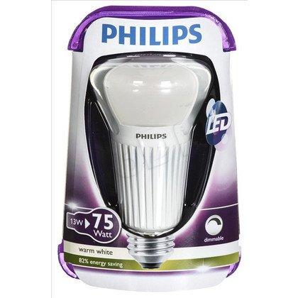 Philips żarówka LED 8718291758501 (standardowa 1055lm 13W E27 ciepła biel)