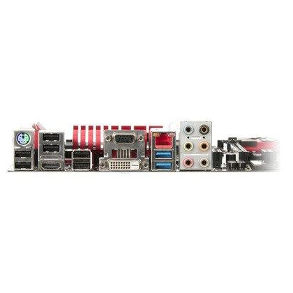 MSI B85-G43 GAMING B85 LGA1150 (3xPCX/VGA/DZW/GLAN/SATA3/USB3/DDR3/CROSSFIRE)