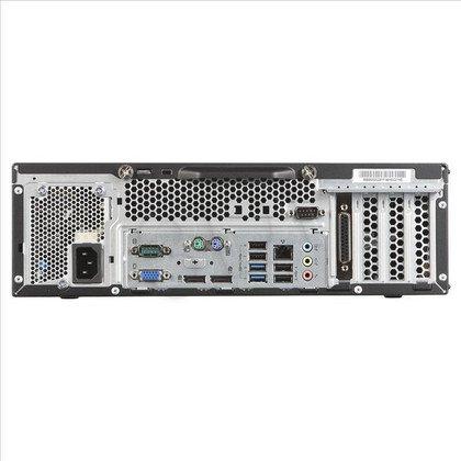 LENOVO M83 SFF i5-4460 32GB 1000+256GB HD4600 W7P W8.1P 10AHS1TP00