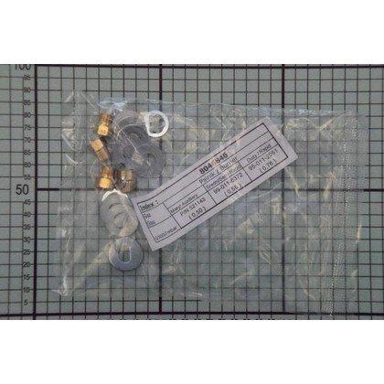 Kpl dysz DEFENDI-4 gaz płynny 37mbar ECO (8046846)