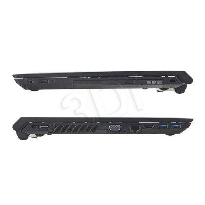 "LENOVO IdeaPad B50-80 i7-5500U 4GB 15,6"" HD 1TB HD5500 R5M330 Win10 Czarny 80EW03PFPB 1Y"