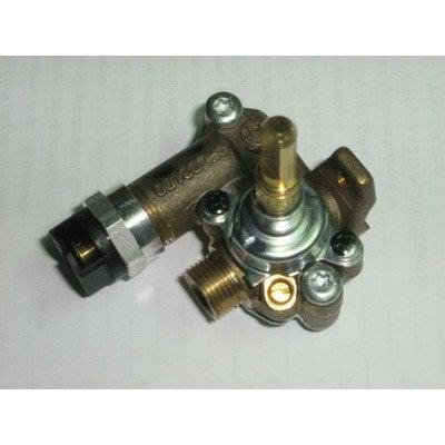 Zawór palnika z zabezpieczeniem (C15G021A1)