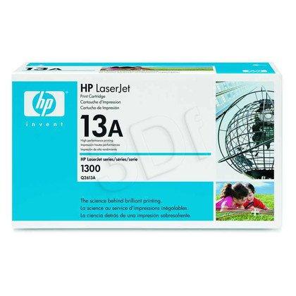 HP Toner Czarny HP13X=Q2613X, 4000 str.