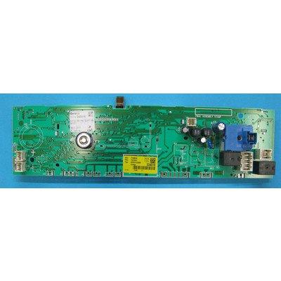 Płytka panelu sterowania do pralki (346816)