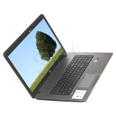 """HP ProBook 470 G2 i5-5200U 8GB 17,3"""" FHD 1000GB HD5500 R5 M255 Win7P W10P Czarny N0Z02EA 1Y"""