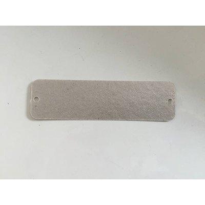 Płytka mikowa kuchenki mikrofalowej górna Whirpool (481946698624)