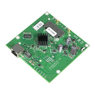 MikroTik RB911-5HnD level3 MMCX 1xLAN (911 Lite5 dual)