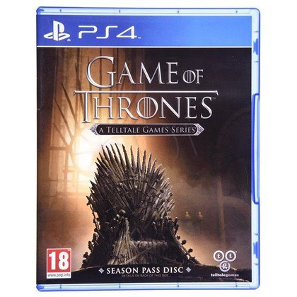 Gra PS4 Game of Thrones