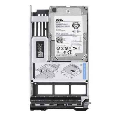 Dysk HDD DELL 400-AEEK 300GB SATA 15000obr/min Kieszeń hot-swap