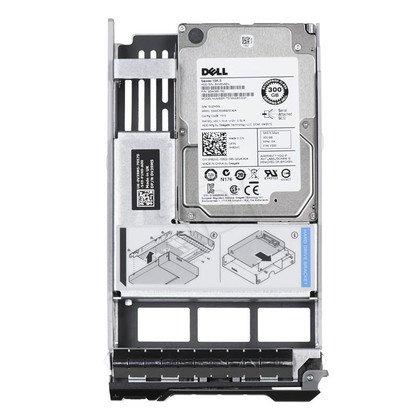 Dysk HDD DELL 400-AEEK 300GB SATA 15000obr/min Kieszeń hot-swap