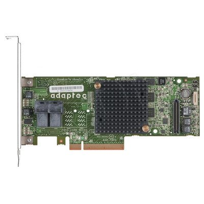 Kontroler RAID SAS/SATA ADAPTEC 7805, 6Gb, 8p, SGL