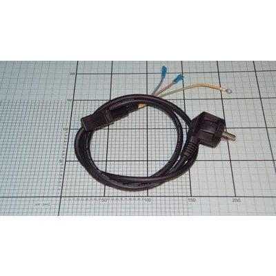 Przewód zasil.PL 3x1,5 mm 2 długość 1,00 m S (1011031)